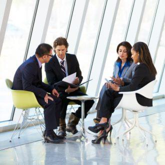Abertura e Regularização de Empresas