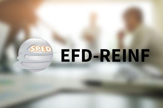 EFD-REINF Entrará Em Produção Para Empresas Com Faturamento Superior A R$ 78 Milhões