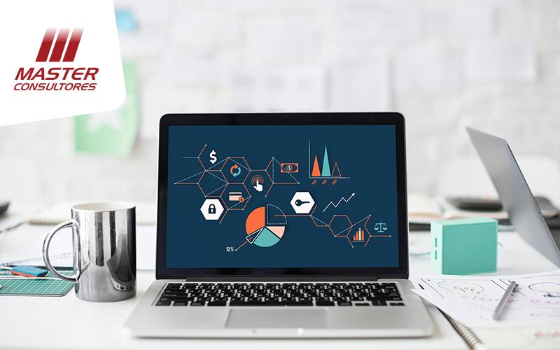 Sistema ERP — O Que é E Quais Suas Vantagens?