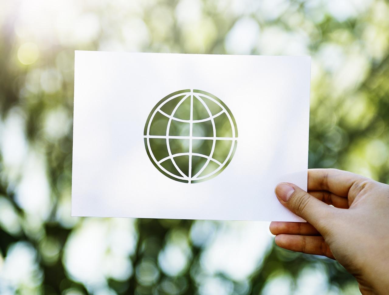 Pequenos Negócios Estão Cada Vez Mais Comprometidos Com A Sustentabilidade