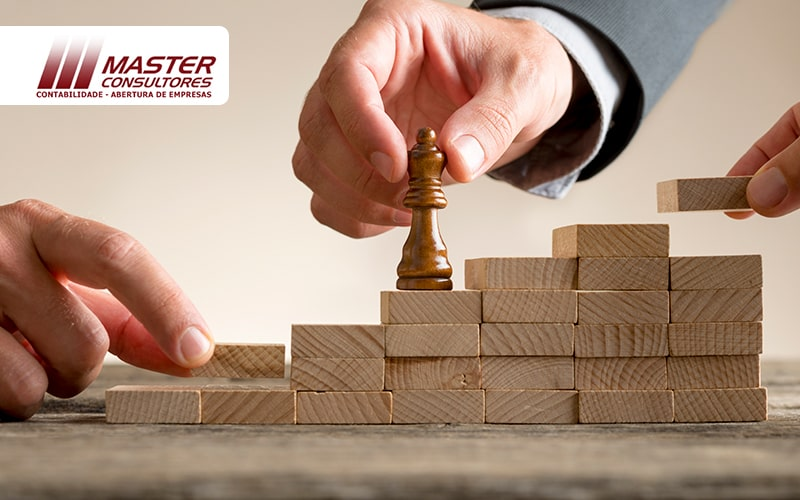 Consultoria ERP - A Direção Para Que Você Trilhe Um Caminho De Sucesso Com Segurança!