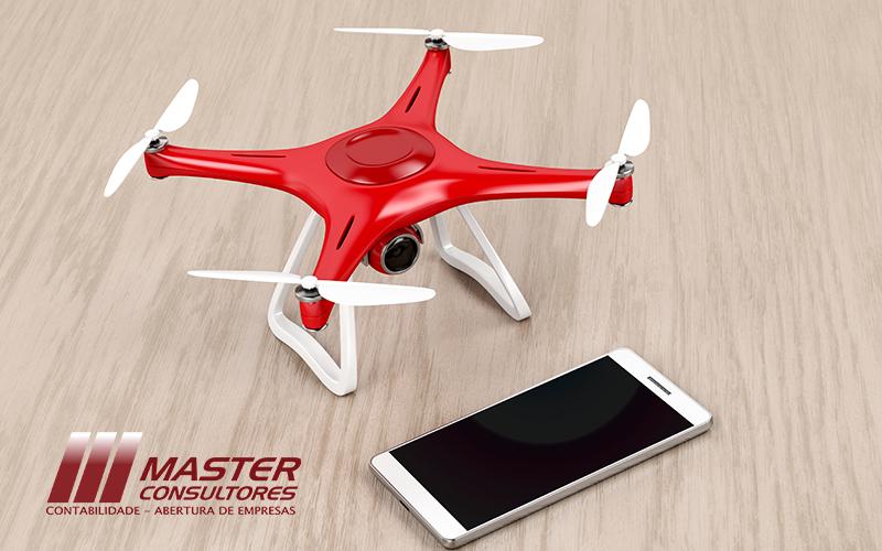 CNAE Para Filmagens Com Drone – Entenda O Que é E Qual A Sua Importância!