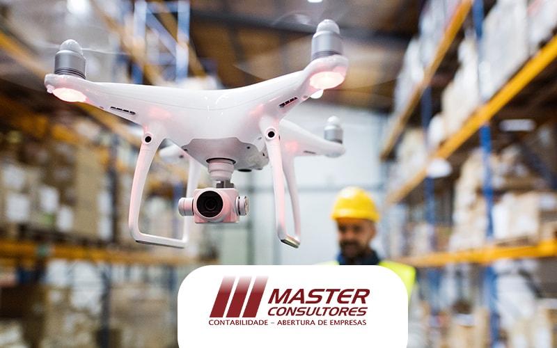 Licença Para Drone – Quais Os Documentos Necessários Para Pilotar Um Drone?