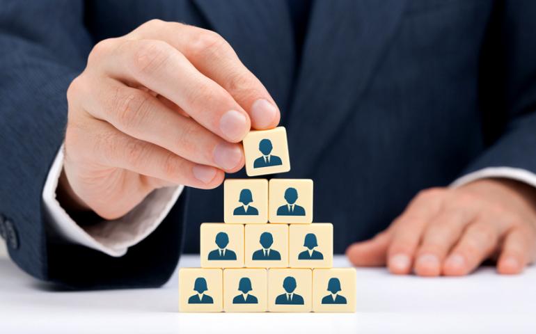 Plan Sucessorio - Master Consultores