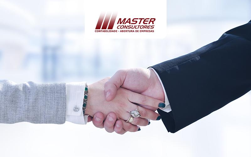 Como Abrir Uma Holding Conheca O Passo A Passo Post - Contabilidade Na Lapa - SP | Master Consultores
