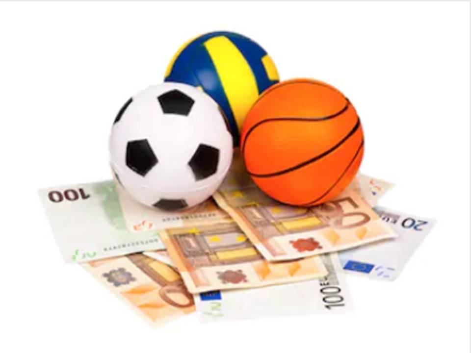 Imposto De Renda De Esportistas / Atletas Que Jogam No Exterior