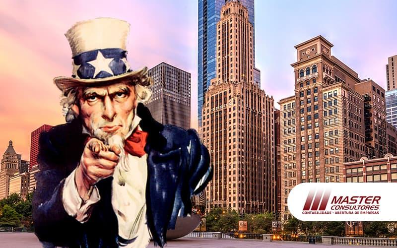Como Abrir Uma Empresa Nos Estados Unidos Post - Contabilidade Na Lapa - SP | Master Consultores
