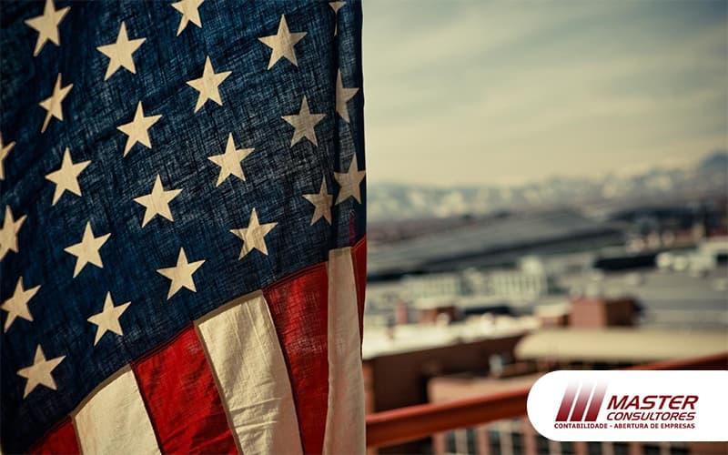 Qual O Procedimento Para Abertura De Empresa Nos Estados Unidos?