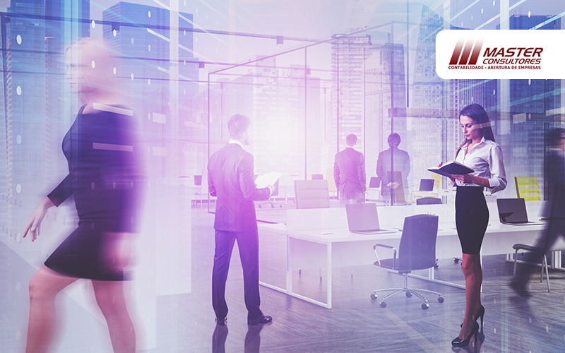 Contabilidade Para Uma Empresa Multinacional Como Funciona?