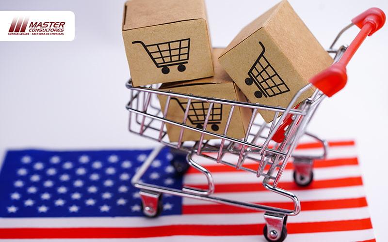E-commerce Nos EUA – Insights Para Ser Bem-sucedido Na América Do Norte!