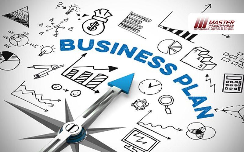 O Que Incluir Considerar No Business Plan Para Abrir Empresa Nos Eua - Contabilidade Na Lapa - SP | Master Consultores