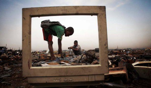 Dados E Tecnologias Ambientais Ajudam A Melhorar O Planejamento Em Crises Humanitárias
