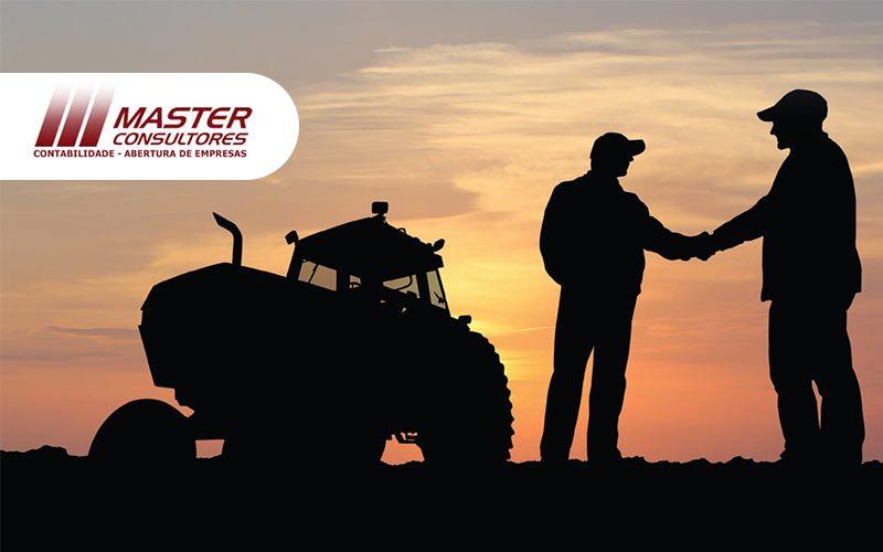 Holding Rural Garanta O Futuro Do Seu Agronegócio - Contabilidade Na Lapa - SP | Master Consultores