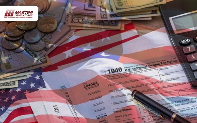 Imposto Sobre Compras Nos Eua Conheça A Tabela De Tributação Da Flórida X Delaware X Califórnia - Contabilidade Na Lapa - SP | Master Consultores