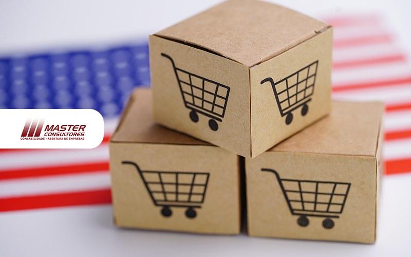 Como Abrir Uma Empresa De Exportação Nos EUA?