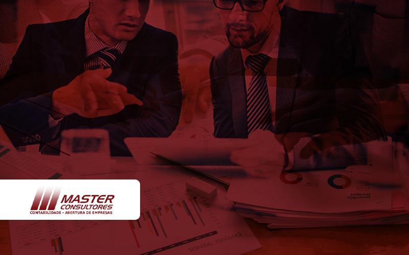 Consultoria Protheus Como Pode Mudar A Empresa De Dentro Para Fora - Contabilidade Na Lapa - SP | Master Consultores