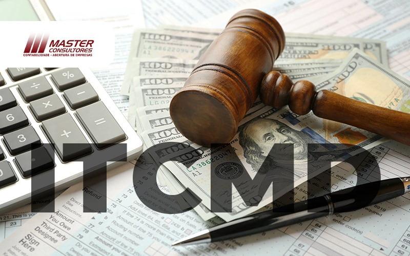 Itcmd O Que E Como E Feito E Quem Deve Pagar - Contabilidade Na Lapa - SP | Master Consultores