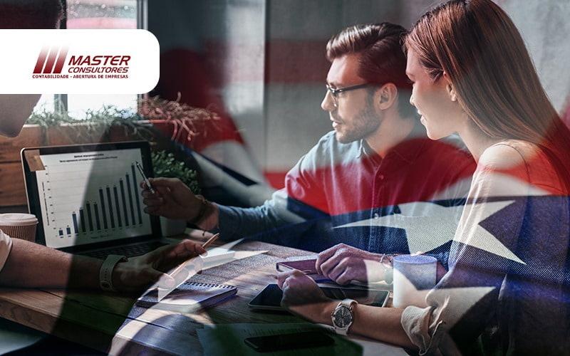 Tudo Sobre Estados Unidos Para Empreendedores De Primeira Viagem - Contabilidade Na Lapa - SP | Master Consultores