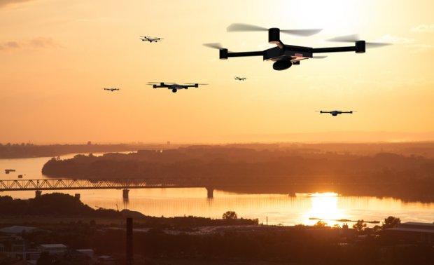 Regulamentação Do Uso De Drones