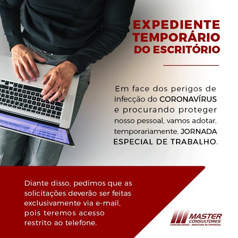 Master - Contabilidade na lapa - SP | Master Consultores