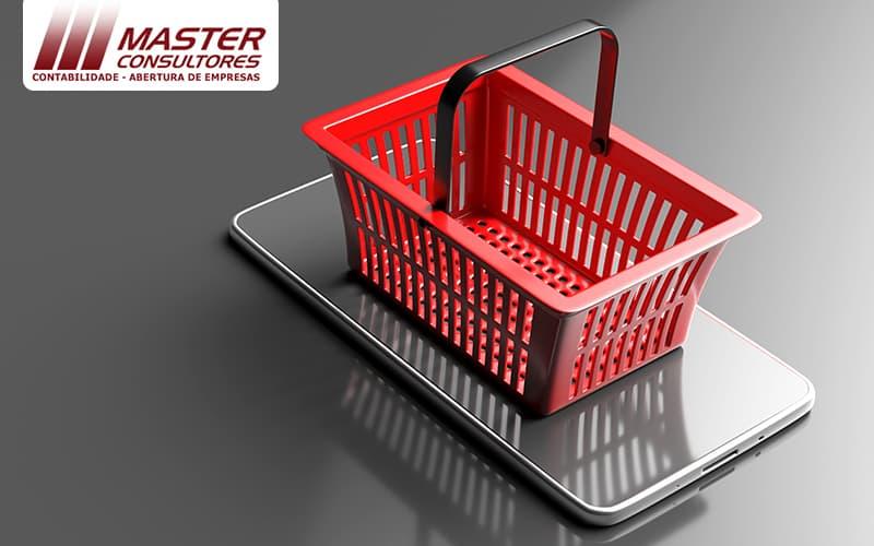 E Commerce (1) - Contabilidade Na Lapa - SP | Master Consultores