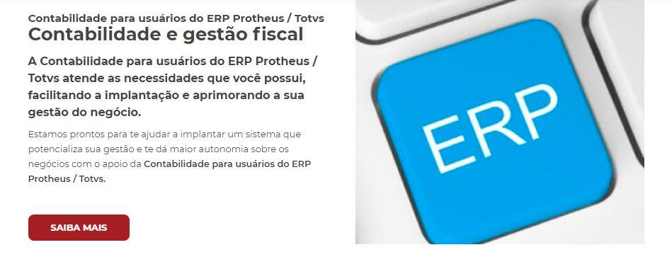Erp - Contabilidade na lapa - SP | Master Consultores