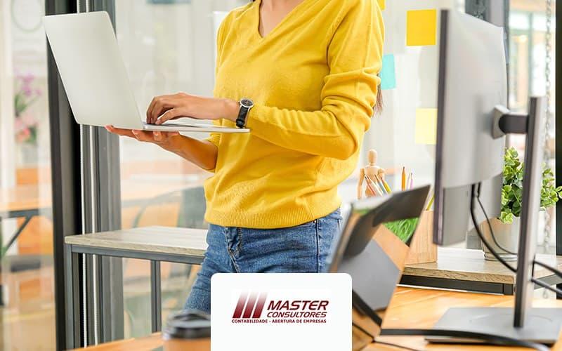 Gestao Empresarial Como Realizar De Forma Eficiente Em Uma Empresa - Contabilidade Na Lapa - SP | Master Consultores