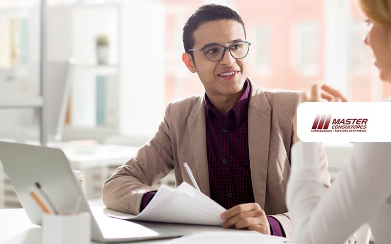 Tenha Maior Rentabilidade Em Sua Empresa Com Uma Contabilidade De Excelencia Post (1) - Contabilidade Na Lapa - SP | Master Consultores