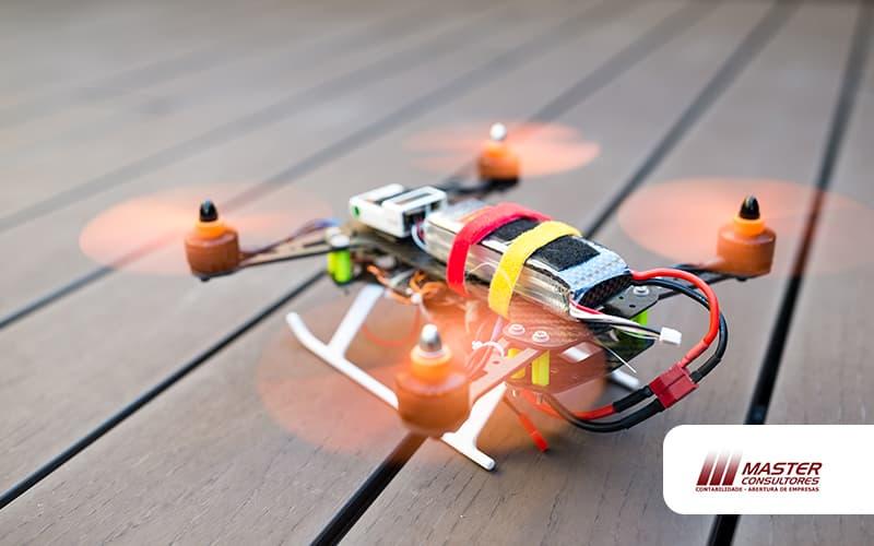 Saiba A Diferenca Entre Rpa E Drone Post (1) - Contabilidade Na Lapa - SP | Master Consultores