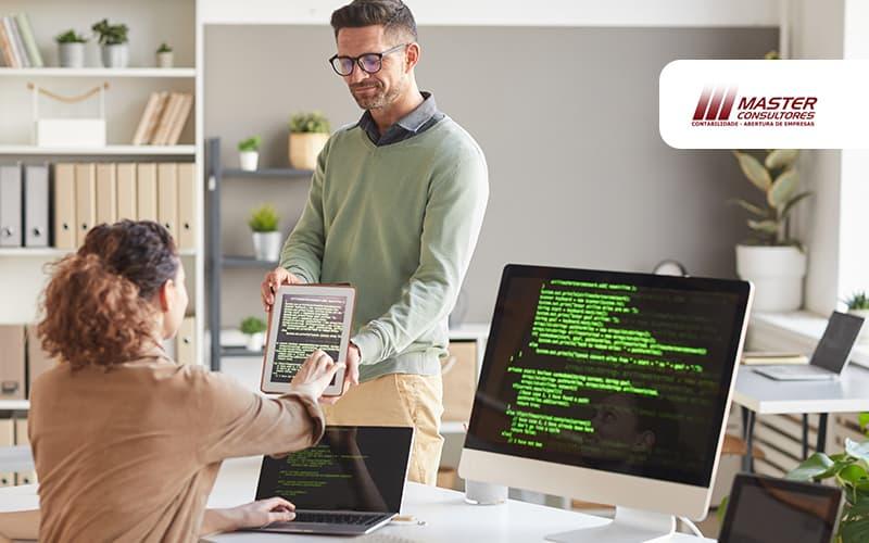 Encontre O Melhor Sistema Para Sua Empresa Post (1) - Contabilidade Na Lapa - SP | Master Consultores