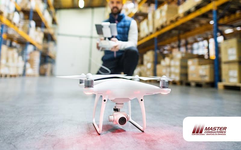 Entenda A Diferenca Entre Vant E Drone Post (1) - Contabilidade Na Lapa - SP | Master Consultores