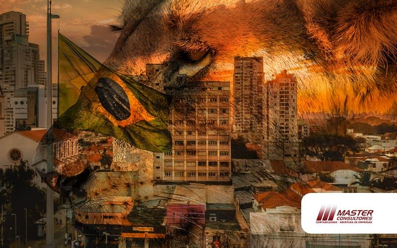 Saiba Como Fica Sua Situacao Com A Declaracao De Ir Ao Nao Residir Mais No Brasil Post (1) - Contabilidade Na Lapa - SP | Master Consultores