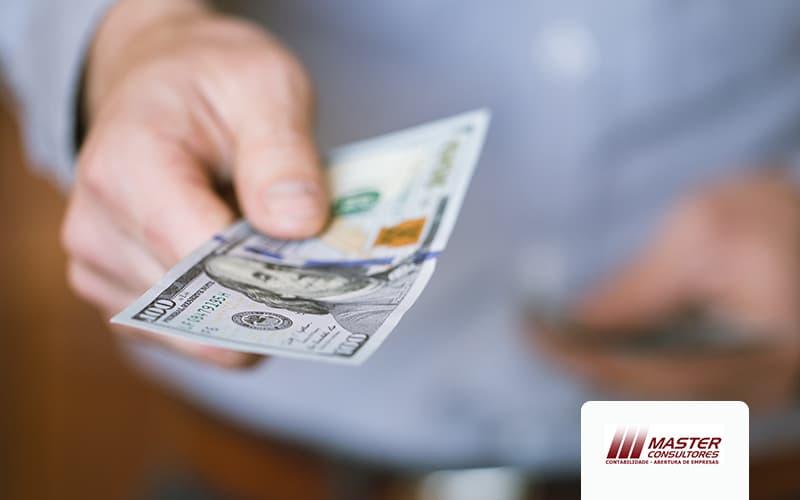 Tudo Sobre Impostos Federais Nos Eua Post (1) - Contabilidade Na Lapa - SP | Master Consultores