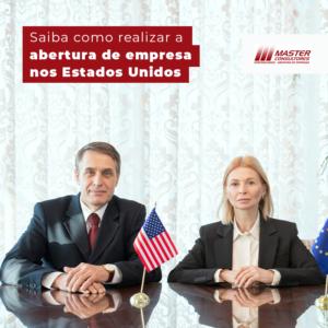 Saiba Como Realizar A Abertura De Empresa Nos Estados Unidos Feed - Contabilidade na lapa - SP | Master Consultores